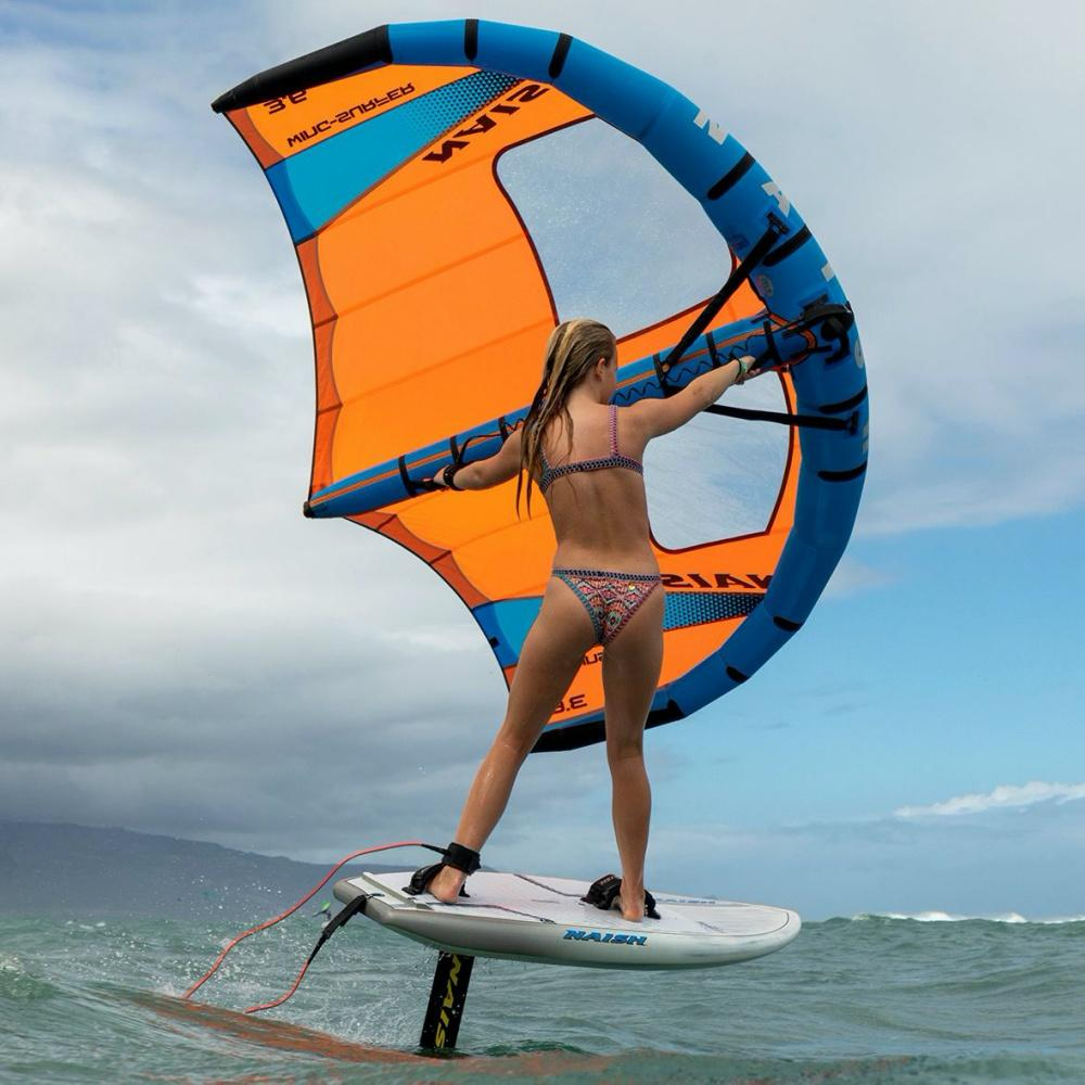 Naish S26 WING Foiling