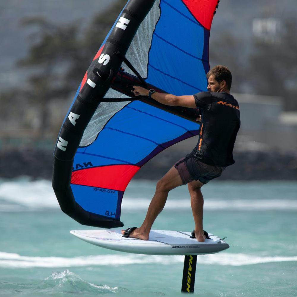 Naish S26 WING Surfer Speed