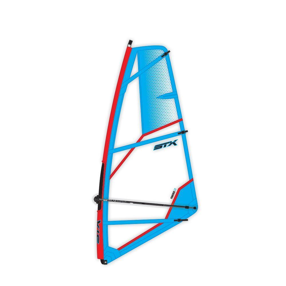 STX Kinderrigg für Wind-SUP