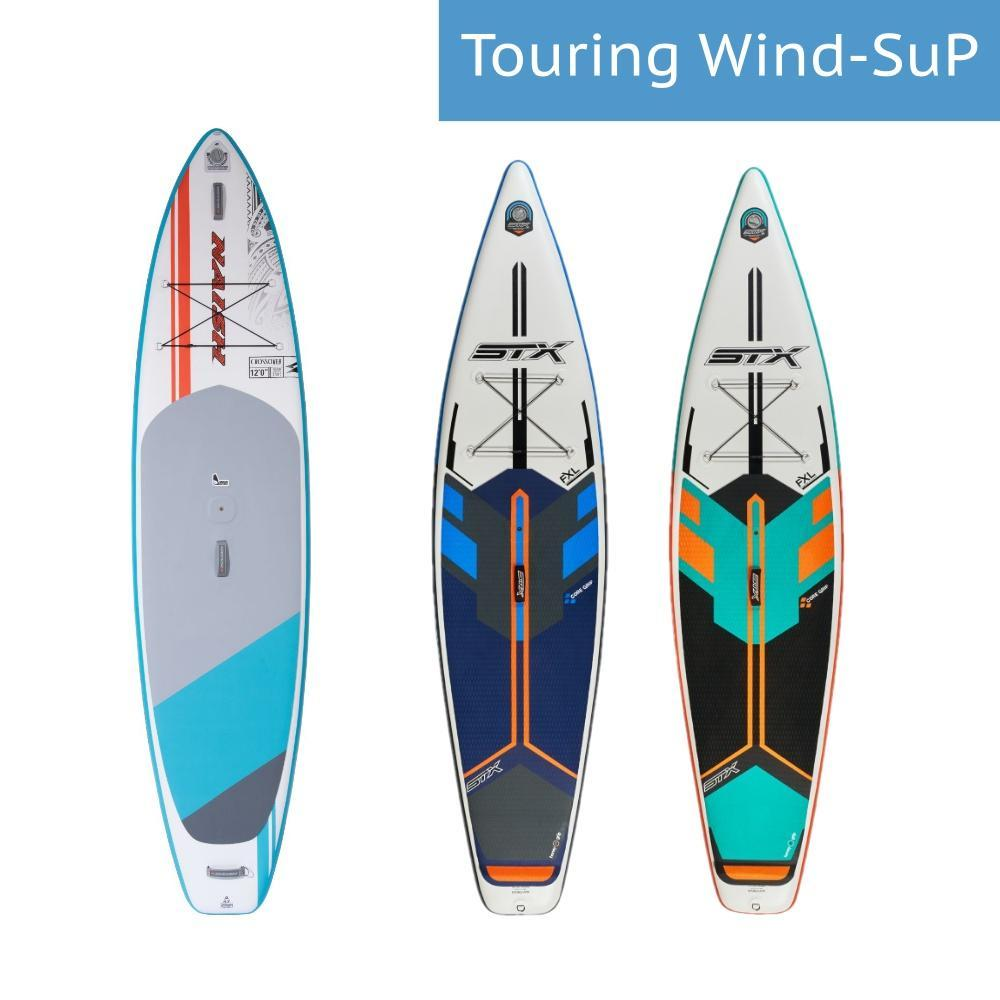 Touring Wind-SuPs